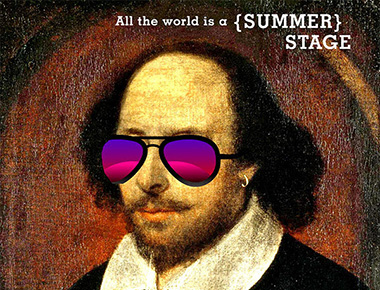 Register For Summer Shakespeare Now!